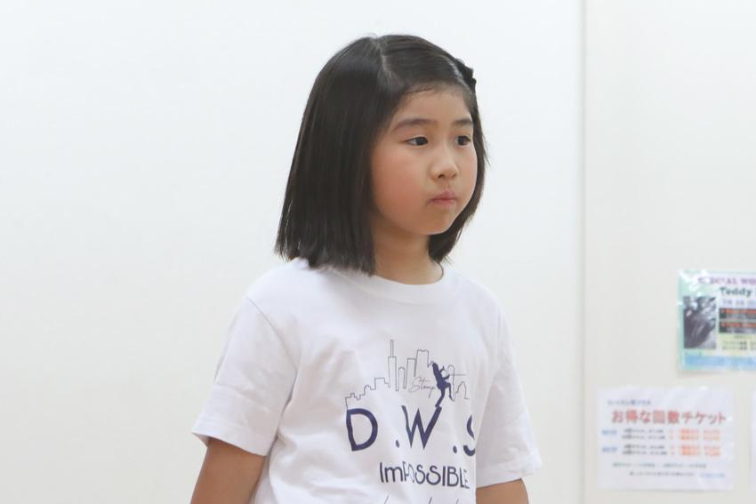 ダンススタジオSTOMP倉敷店
